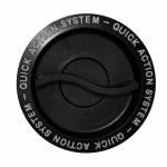 Brakes - Spares, Hardware, Misc - Accossato - Accossato Flap quick-action for Accossato fuel caps - many colours available