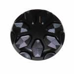 Accessories - Oil Filler Caps - Accossato - Accossato fuel-caps with quick action system in CNC-worked Aluminum