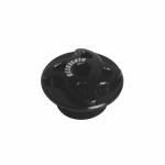 Accessories - Oil Filler Caps - Accossato - Accossato Oil Filler Cap CNC-worked Aluminum - Measures: M20X15