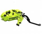 Accossato Racing Brake Kit FrontBrake Master Cylinder 19X20mm CY043 + Forged Monoblock 108mmCalipers PZ004