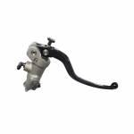 Brakes - Master Cylinders - Accossato - Accossato Radial Brake Master cylinder 19x18 with fixed lever