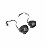 Accossato - Accossato Universal led fog light kit Aluminum-made with led technology without bracket - Image 2