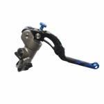 Accossato - Accossato Radial Brake Master Cylinder CNC 19 x 19 w/ Revolution Lever - Image 2