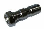 Accossato - Double bolt M10x1 - Image 1