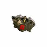 Brakes - Calipers - Accossato - Accossato Moto3 Radial Brake Calipers CNC Monoblock 60mmw/ Titanium Pistons