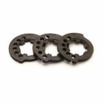 Hand & Foot Controls - Quick Turn Throttles - Accossato - Inner Cam for Accossato Quick Throttle Control diameter 40mm
