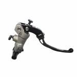 """Accossato - Accossato Radial Brake Master 19 x 19Forgedw/ Folding Lever for 1"""" Handlebar - Image 2"""