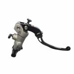 Accossato - Accossato Radial Brake Master Cylinder Accossato 19 x 20 with folding lever for handlebars with diameter of 254 mm - Image 1