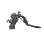 Accossato - Accossato Radial Brake Master Forged Anodized Black16 x 16w/ Revolution Lever - Image 1