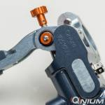 Qnium - Qnium Radial Rear Thumb Brake Master Cylinder 12mm piston - Image 8