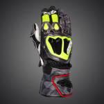 Gear & Apparel - Motorcycle Racing Gloves - 4SR - 4SR STINGRAY RACE SPEC CAMO
