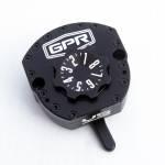 Suspension & Dampers - Steering Dampers - GPR - GPR V5-S STABILIZER KIT BLACK YAMAHA R1 2015-19