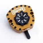 Suspension & Dampers - Steering Dampers - GPR - GPR V5-S STABILIZER KIT GOLD YAMAHA R1 2015-19