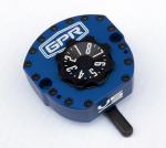 Suspension & Dampers - Steering Dampers - GPR - GPR V5-S STABILIZER KIT BLUE YAMAHA R1 2015-19