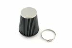 Sprint Filter - Conical Filter P037 Water-Resistant Chrome End Cap Fits H-D Screamin' Eagle Kit