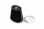 Sprint Filter - Conical Filter P08 F1-85 Off-Axis 50mm Right Flange Offset (100mm L) Fits Chimera Intake