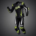 4SR -  4SR RACING SUIT REPLICA ELLISON 42US/52EU