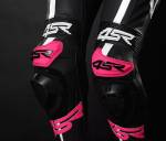 4SR - 4SR RACING SUIT LADY PINK - Image 4