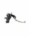 Accossato - Accossato Radial Brake Master PRS 17mm x 17-18-19 Forged Anodized Black w/ Folding Lever - Image 3