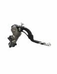 Accossato - Accossato Radial Brake Master Cylinder CNC 19 x 19 w/ Revolution Lever - Image 5
