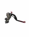 Accossato - Accossato Radial Brake Master Cylinder CNC 19 x 19 w/ Revolution Lever - Image 7