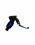 Accossato - Accossato Radial Brake MasterC ylinder 10.5mm w/ integrated Reservoir & Folding Lever MX Offroad Scooter Pitbike - Image 4