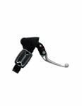 Accossato - Accossato Radial Brake MasterC ylinder 10.5mm w/ integrated Reservoir & Folding Lever MX Offroad Scooter Pitbike - Image 5