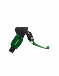 Accossato - Accossato Radial Brake MasterC ylinder 10.5mm w/ integrated Reservoir & Folding Lever MX Offroad Scooter Pitbike - Image 7