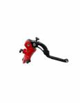 Accossato - Accossato Radial Brake Master Cylinder With Painted Body 16x16 with black revolution lever - Image 4