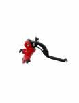 Accossato - Accossato Radial Brake Master16mm x 18Forged & Paintedw/ Revolution Folding Lever - Image 3