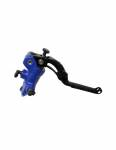 Accossato - Accossato Radial Brake Master Cylinder With Painted Body 19x18 with black revolution lever - Image 4