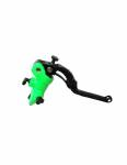 Accossato - Accossato Radial Brake Master Cylinder With Painted Body 19x18 with black revolution lever - Image 5