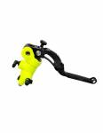 Accossato - Accossato Radial Brake Master Cylinder With Painted Body 19x20 with black revolution lever - Image 2