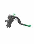 Accossato - Accossato Radial Brake Master 19 x 19Forged Anodized Blackw/ Revolution Lever - Image 3