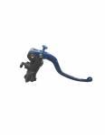 Accossato - Accossato Radial Brake Master Cylinder 19 x 19 With black anodyzed body and fixed colorful lever (nut+lever) - Image 6