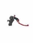 Accossato - Accossato Radial Brake Master 19 x 19Forged Anodized Blackw/ Folding Lever - Image 7
