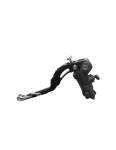 Accossato - Accossato Radial Brake MasterPRS 16mm x 15-16-17Forged Anodized Blackw/ Revolution Folding Lever - Image 4