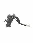 Accossato - Accossato Radial Brake Master Cylinder PRS 16 x 17-18-19 With Black Anodyzed Body and colorful Revolution Lever (nut+insert) - Image 4