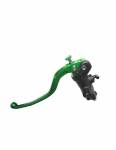 Accossato - Accossato Radial Clutch Master Cylinder 16 x 16 With black anodyzed body and fixed colorful lever (nut+lever) - Image 3
