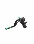 Accossato - Accossato Radial Clutch Master Cylinder 16 x 18 With Black Anodyzed Body and colorful Revolution Lever (nut+insert) - Image 3
