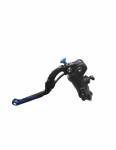 Accossato - Accossato Radial Clutch Master Cylinder 16 x 18 With Black Anodyzed Body and colorful Revolution Lever (nut+insert) - Image 7