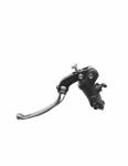 Accossato - Accossato Radial Clutch Master Cylinder PRS 16 x 15-16-17 With Black Anodyzed Body and colorful Revolution Lever (nut+insert) - Image 4