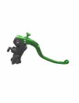 Accossato - Accossato Radial Front Brake Master Cylinder Forged Anodized Black 15 x 20mm  w/ Fixed Lever - Image 3