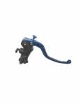 Accossato - Accossato Radial Front Brake Master Cylinder Forged Anodized Black 15 x 20mm  w/ Fixed Lever - Image 6