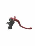 Accossato - Accossato Radial Front Brake Master Cylinder Forged Anodized Black 15 x 20mm  w/ Fixed Lever - Image 7
