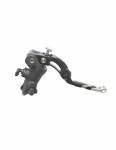 Accossato - Accossato Radial Brake Master Cylinder PRS 19 x 17-18-19 With Black Anodyzed Body and colorful Revolution Lever (nut+insert) - Image 4