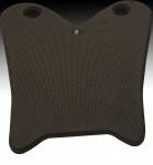 Accessories - Seat Pads - TechSpec - Techspec GRIPSTER C3 SEAT PAD 2008-2016 YAMAHA R6