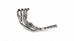 Exhaust Systems - Headers - Akrapovic - Akrapovic Stainless Steel Exhaust Headers BMW S1000RR 2020-2021