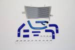 FEBUR ADDITIONAL WATER RADIATOR (WITH SILICON HOSES) RSV4 2015-2021