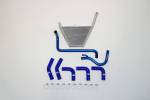 FEBUR ADDITIONAL WATER RADIATOR (WITH SILICON HOSES) ZX-6R 636 2019-2021